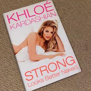 Khloe Kardashian Book